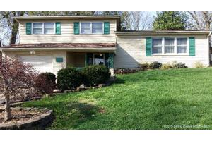610 Roseview Ter, New Albany, IN 47150
