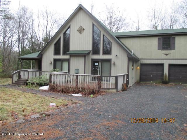 150 Long View Ln Pocono Pines Pa 18346 Home For Sale