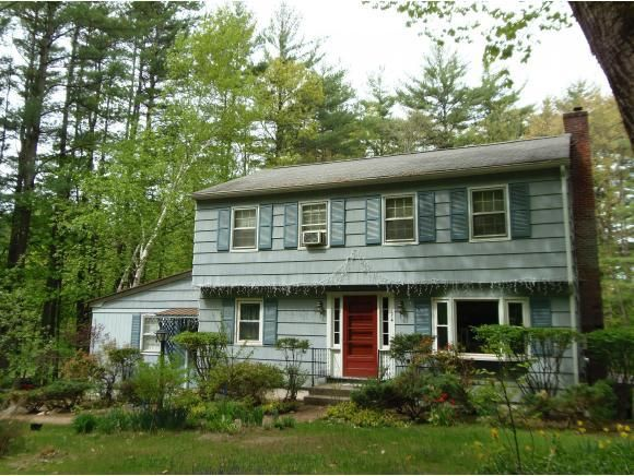 Homes for sale in gilsum new hampshire