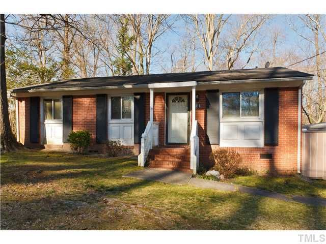 315 Maple St, Cary, NC