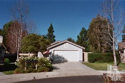 5004 Via Calderon, Camarillo, CA 93012