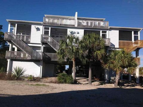 Photo of 695 Mashes Sands Rd, Panacea, FL 32346