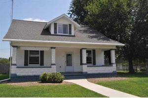 101 S Dunn St, Dale, IN 47523