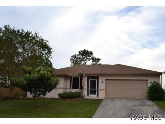 3642 e foxwood ln inverness fl 34452 home for sale and
