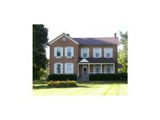9116 Old Springfield Rd, South Charleston, OH 45368