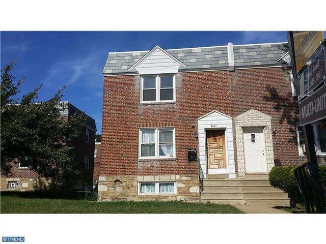 Home For Rent 1841 Oakmont St Philadelphia PA 19111