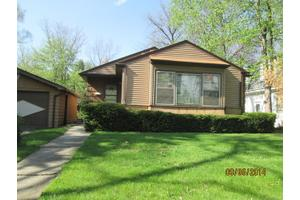 1338 Birch Rd, Homewood, IL 60430