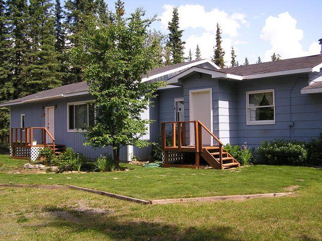 Properties For Sale In Tok Alaska
