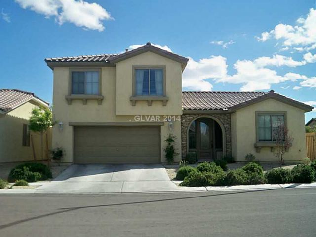 7481 Coyote Cave Ave, Las Vegas, NV 89113