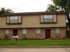 2321 Cales Dr Unit 2, Arlington, TX 76013