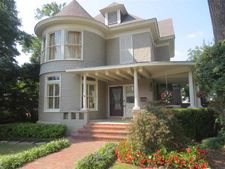 5 bedroom homes for sale in evergreen historic district for Historic homes for sale in tennessee