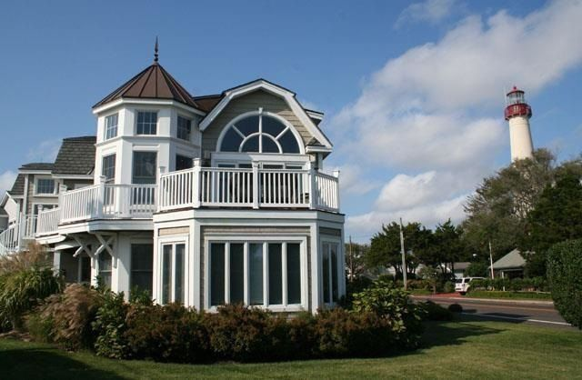 Cape May County Nj Property Assessor