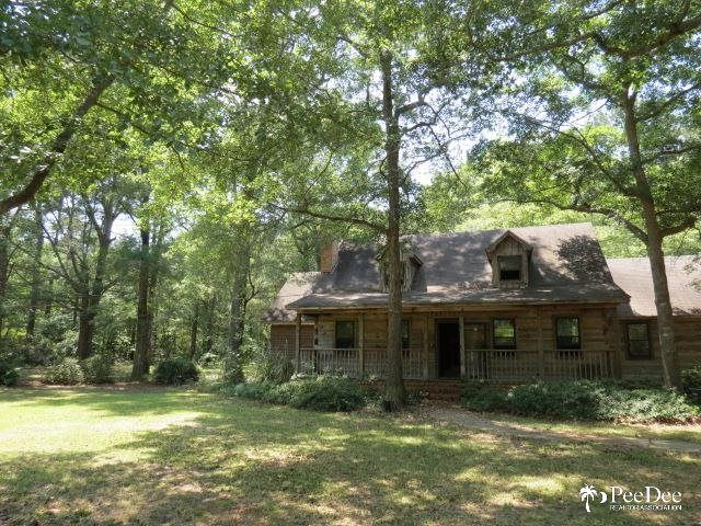 2358 Oliver Rd Timmonsville Sc 29161 Recently Sold