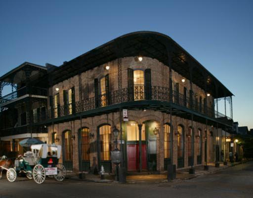 New Orleans Rental Homes French Quarter