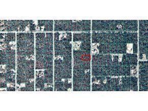 SW 134 Ave Dunnellon, FL 34432
