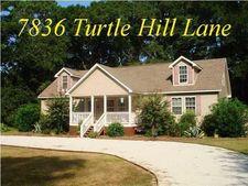 7836 Turtle Hill Ln, Edisto Island, SC 29438