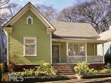 369 Loomis Ave Se, Atlanta, GA 30312