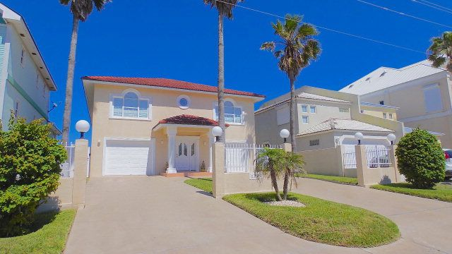 South Padre Island Beach Houses For Sale