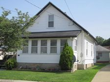 530 Thelma Ave, Akron, OH 44314