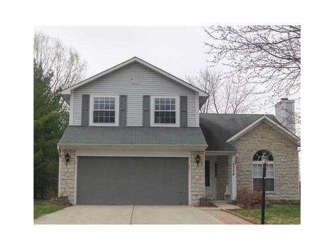Photo of 3758 Tansel Rd, Indianapolis, IN 46234