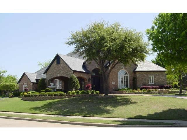 3611 george ct farmers branch tx 75234 for Garden design landscaping farmers branch