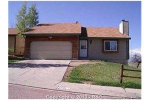 5105 Solar Ridge Dr, Colorado Springs, CO 80917
