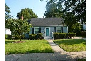 611 Burleigh Ave, Norfolk, VA 23505