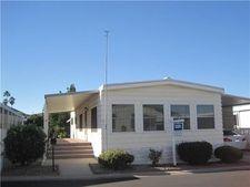 8301 Mission Gorge Rd Spc 170, Santee, CA 92071