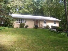 1616 Lakeview Dr, White Haven, PA 18661