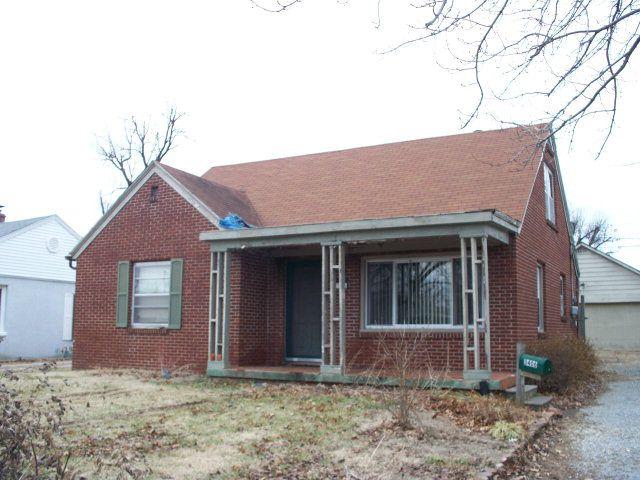 3406 daviess st owensboro ky 42303. Black Bedroom Furniture Sets. Home Design Ideas