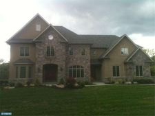Lot 112 Summer Field Ct, Horsham, PA 19002