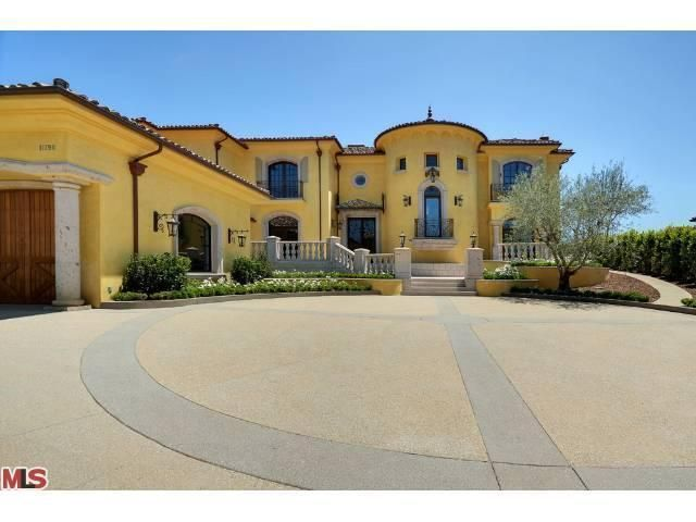 11790 southampton ct los angeles ca 90077 5 beds 7 - 5 bedroom house for sale los angeles ...