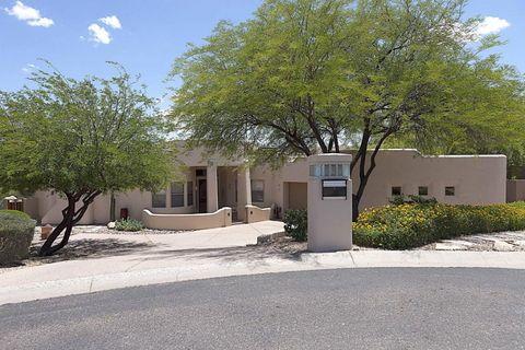 15045 N Santiago Pl, Fountain Hills, AZ 85268