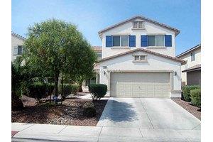 1124 Malibu Sands Ave, North Las Vegas, NV 89086