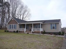 1071 Back Mountain Rd, Dillwyn, VA 23936