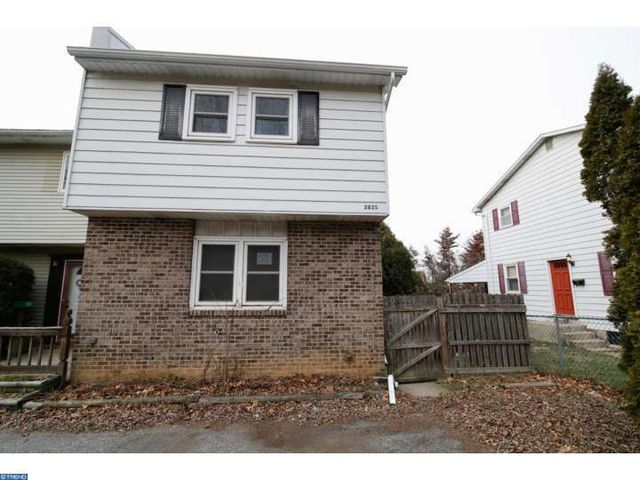 2835 ithaca st allentown pa 18103 home for sale and real estate listing