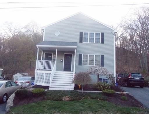 20 Elliott St Unit 1 Malden, MA 02148
