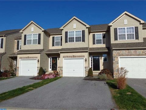 250 Kennedy Dr, Coatesville, PA 19320
