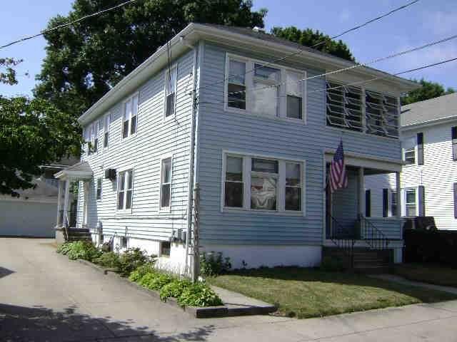 146 148 Lafayette St, Pawtucket, RI