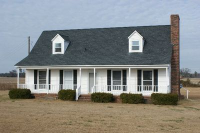 515 Charlie Ormond Rd, Snow Hill, NC 28580