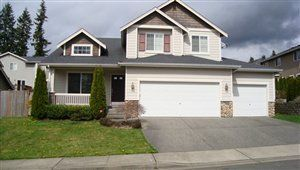 1710 Weaver Way, Snohomish, WA