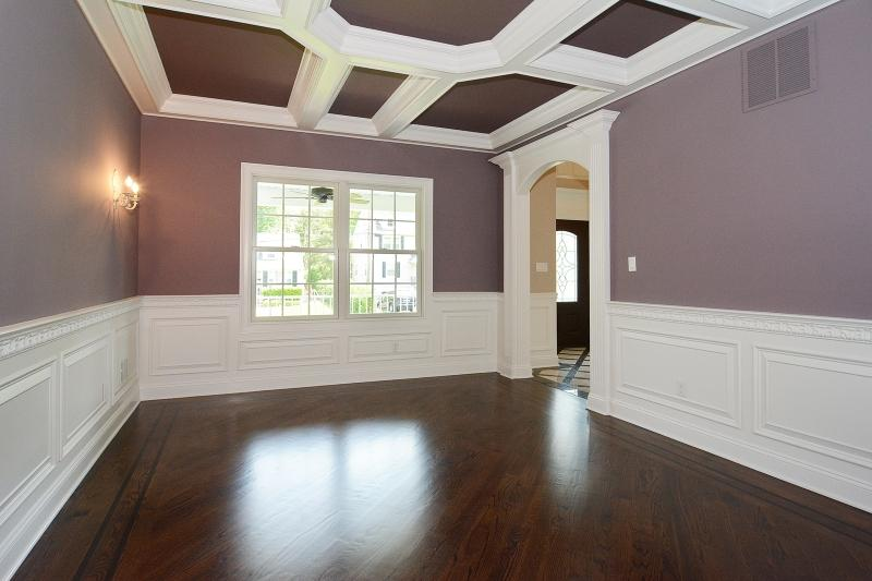 1000 images about hard wood floors on pinterest for Mauve kitchen walls