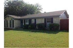 1422 Morrison Cir, Garland, TX 75040