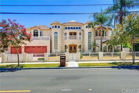 612 W Camino Real Ave, Arcadia, CA 91007