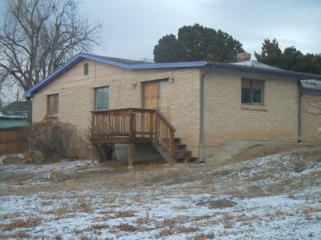 Las Animas County Property Records