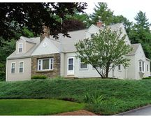 351 Dudley River Rd, Southbridge, MA 01550