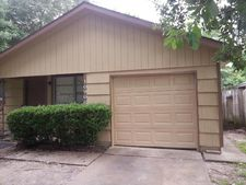 10906 Longren St, Houston, TX 77089