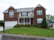3101 Holly Pt, Clarksville, TN 37043