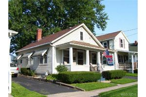 216 Cottage St, Lockport, NY 14094