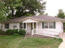 433 W Lloyd St Unit A, Krum, TX 76249